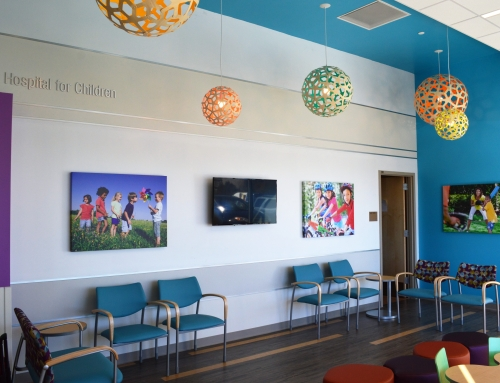 Nemours duPont Pediatrics, Glen Mills