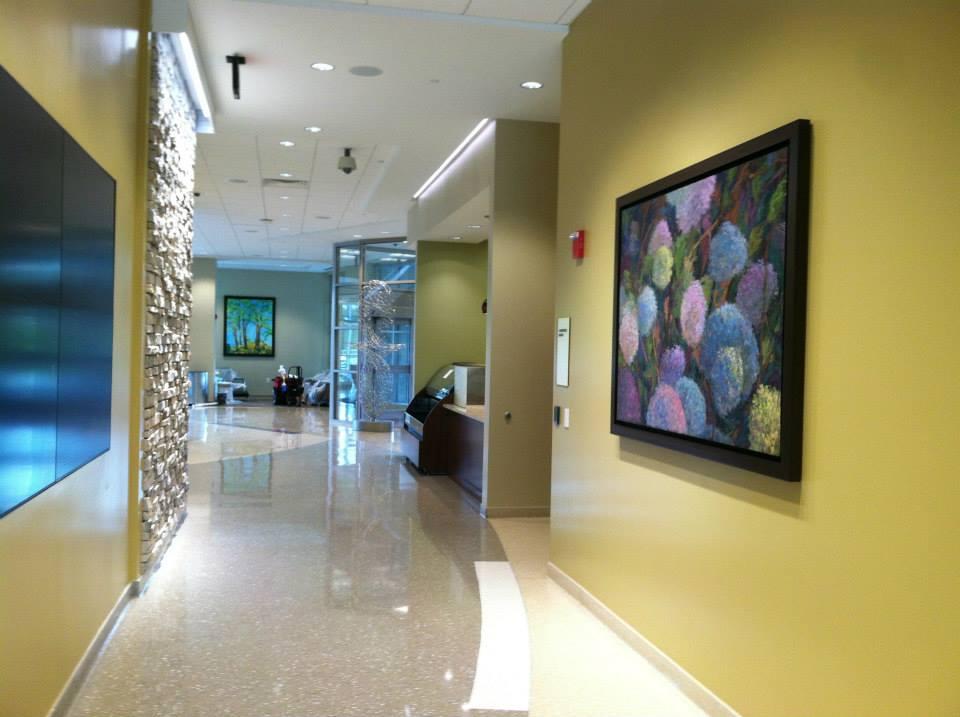 University of Maryland Upper Chesapeake Health System
