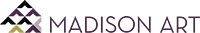 Madison Art Consulting and Studio Logo