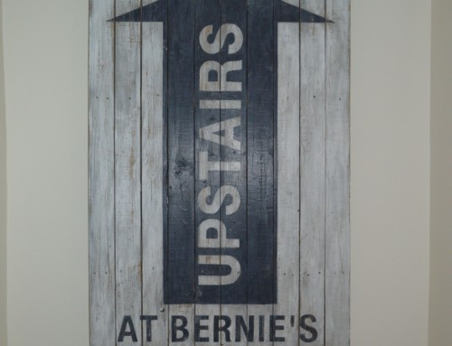 Bernie's University City